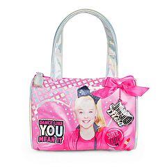 Girls 4-16 JoJo Siwa 'Dance Like You Mean It' Handbag