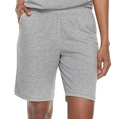 Women's SONOMA Goods for Life™ Bermuda Pajama Shorts
