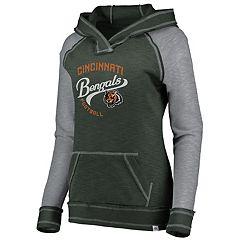 Women's Cincinnati Bengals Hyper Hoodie