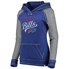 Women's Buffalo Bills Hyper Hoodie
