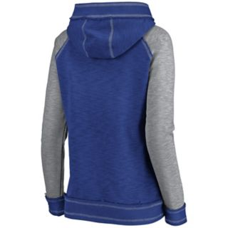 Women's Indianapolis Colts Hyper Hoodie