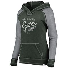 Women's Philadelphia Eagles Hyper Hoodie