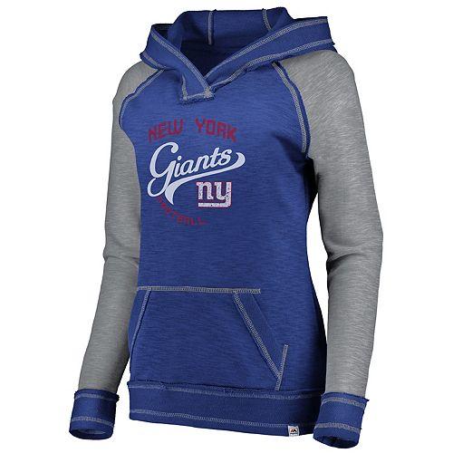 Women's New York Giants Hyper Hoodie