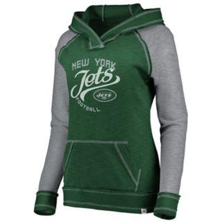 Women's New York Jets Hyper Hoodie