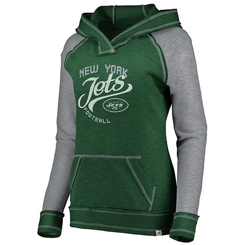 Women's New York Jets Hyper Hoodie