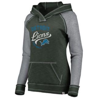 Women's Detroit Lions Hyper Hoodie