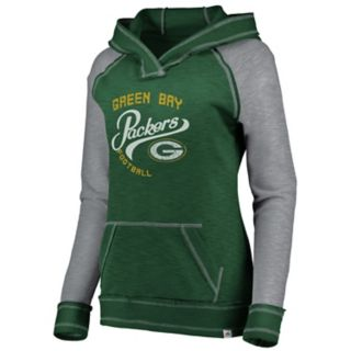 Women's Green Bay Packers Hyper Hoodie