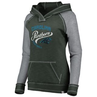 Women's Carolina Panthers Hyper Hoodie