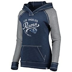 Women's Los Angeles Rams Hyper Hoodie