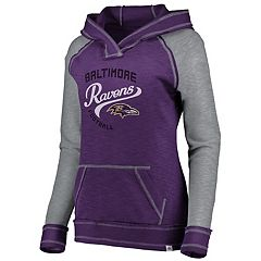 Women's Baltimore Ravens Hyper Hoodie