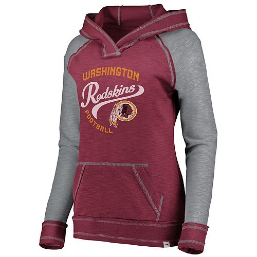 newest 5ae4a 230ec Women's Washington Redskins Hyper Hoodie