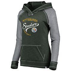 Women's Pittsburgh Steelers Hyper Hoodie