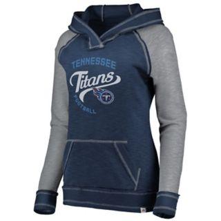 Women's Tennessee Titans Hyper Hoodie