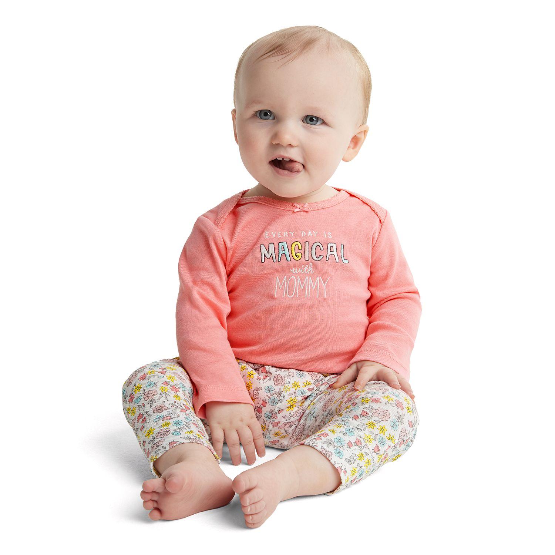 Girls Preemie Clothing | Kohl\'s