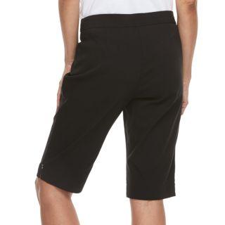 Women's Napa Valley Millennium Pull-On Skimmer Shorts