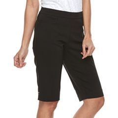 Women's Napa Valley Millennium Pull-On Skimmer Shorts