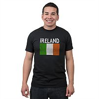 Men's Irish Flag Tee