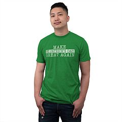 Men's 'Make St. Patrick's Day Great Again' Tee