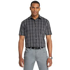 Men's Van Heusen Flex Non-Iron Slim-Fit Button-Down Shirt