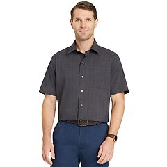 Men's Van Heusen Flex Non-Iron Slim-Fit Button-Down Shirt