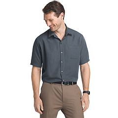 Men's Van Heusen Air Slim-Fit Casual Button-Down Shirt