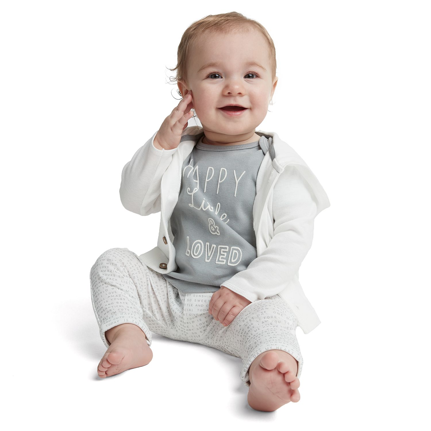 d498b5a2ec06 Baby Boy Outfits   Clothing Sets
