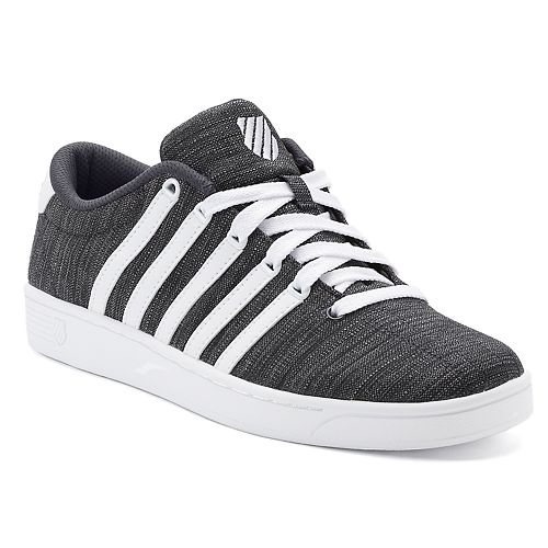 0d9693cd5eb650 K-Swiss Court Pro II T CMF Men's Sneakers