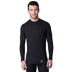 Men's Climatesmart by Cuddl Duds® Climate Sport Medium Weight Performance Base Layer Crewneck Top