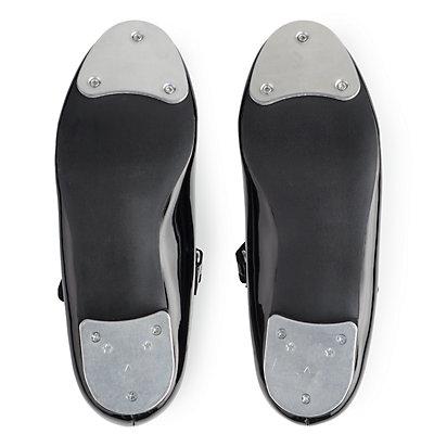 Girls 4-14 Jacques Moret Tap Dance Shoes
