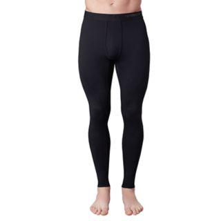 Men's Climatesmart by Cuddl Duds® Climatesport Medium Weight Performance Base Layer Pants