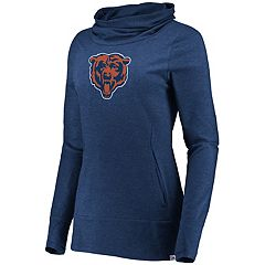 Women's Majestic Chicago Bears Flex Hoodie