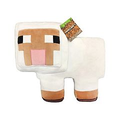 Minecraft Sheep Plush Pillow Buddy