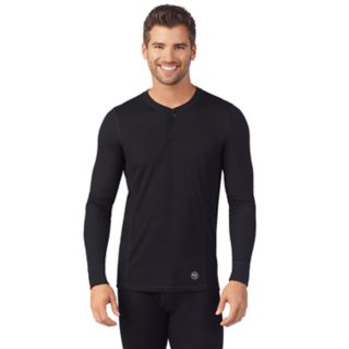 Men's Climatesmart by Cuddl Duds® Pro Extreme Heavyweight Performance Base Layer Henley
