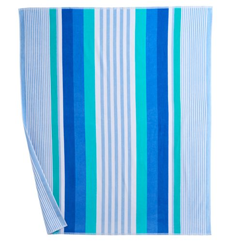 Celebrate Summer Together Oversized Beach Towel