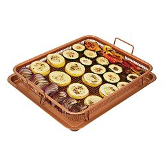 Copper Chef Copper Crisper As Seen on TV