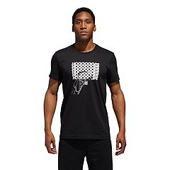 Men's adidas Basketball Hoop Tee
