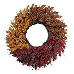SONOMA Goods for Life™ Artificial Tri-Color Lavender Wreath