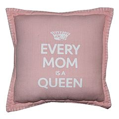 Park B. Smith ''Every Mom Is'' Throw Pillow