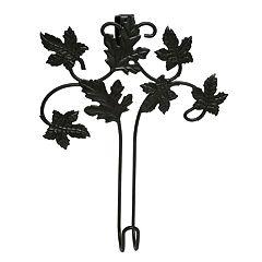 SONOMA Goods for Life™ Leaves Over-The-Door Wreath Hanger