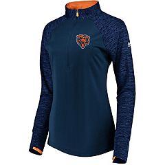 Women's Chicago Bears Ultra Streak Pullover