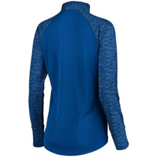 Women's Indianapolis Colts Ultra Streak Pullover