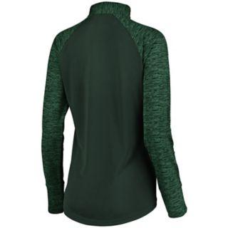 Women's Green Bay Packers Ultra Streak Pullover