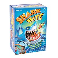 Shark Bite Game by Pressman Toy