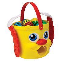 Mr. Bucket Game by Pressman Toy