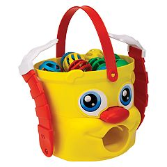 Mr. Bucket Game by Pressman Toy