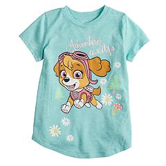 Girls 4-10 Jumping Beans® Paw Patrol Skye Graphic Tee