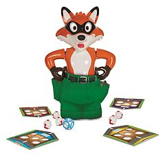 Catch the Fox Game by Goliath Games