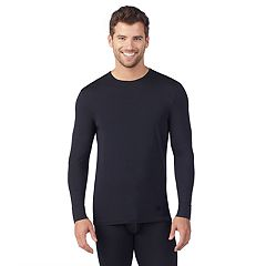 Men's Climatesmart by Cuddl Duds® Performance Modal Core Crewneck Top