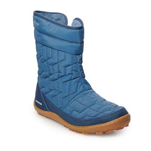 Columbia Mission Creek S Women's Waterproof Winter Boots