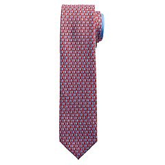 Men's Novelty Graduation Skinny Tie